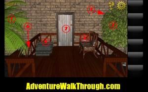 World Escape Level1 walkthrough