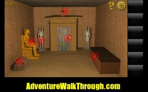 World Escape Level3 Walkthrough