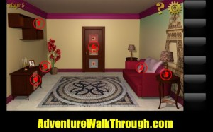 World Escape Level5 Walkthrough