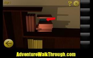 World Escape Level5 book