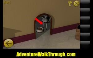 World Escape Level5 dog collar