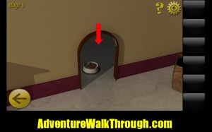 World Escape Level5 place bowl