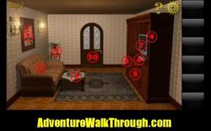 World Escape Level6 Walkthrough