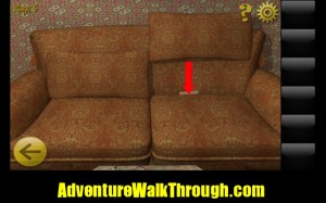 World Escape Level6 sofa handle
