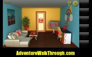 World Escape Level7 Walkthrough