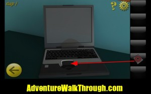 World Escape Level7 laptop