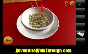 World Escape Level11 noodle