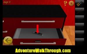 World Escape Level11 remote control