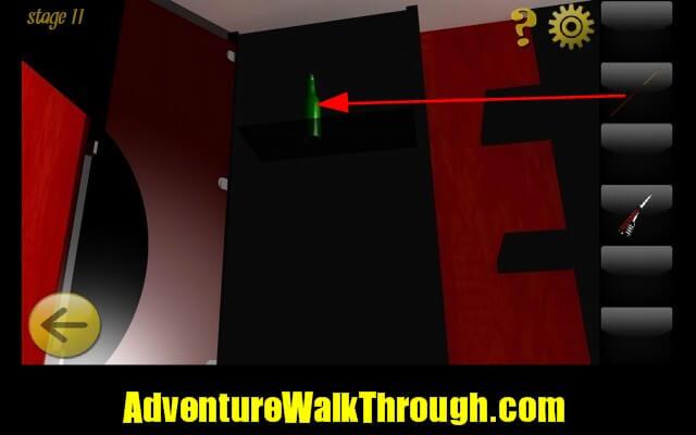 World Escape Level 11