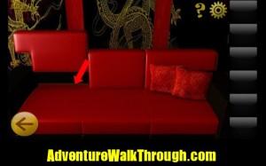 World Escape Level11 sofa