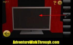 World Escape Level11 tv
