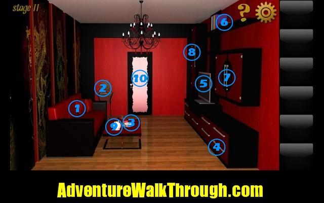 World Escape Level11 walkthrough