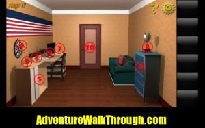 World Escape Level12 Walkthrough