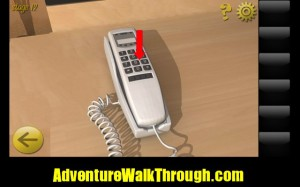 World Escape Level12 telephone