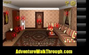 World Escape Level13 walkthrough