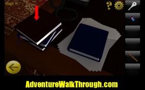 World Escape Level14 books