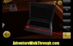 World Escape Level14 computer