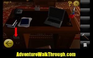 World Escape Level14 drawer lock