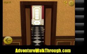 World Escape Level14 escaped