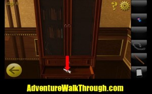 World Escape Level14 hammer head