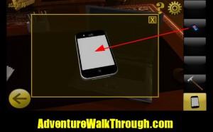 World Escape Level14 insert sd card