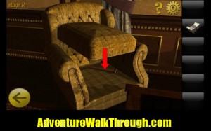 World Escape Level14 wooden handle