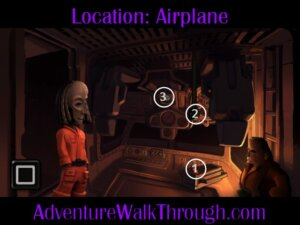 The Journey Down Ch2 Part1 airplane