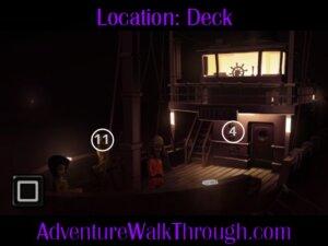 The Journey Down Ch2 Part1 deck