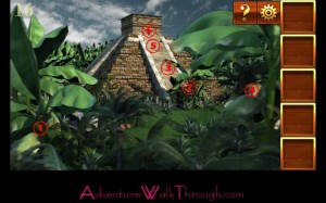 Can You Escape Adventure Level 16 walkthrough