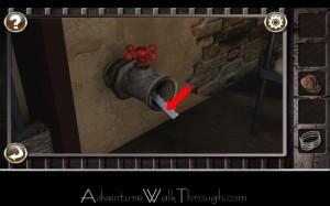 Escape the Prison Room Level2 blade