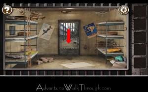 Escape the Prison Room Level2 escape