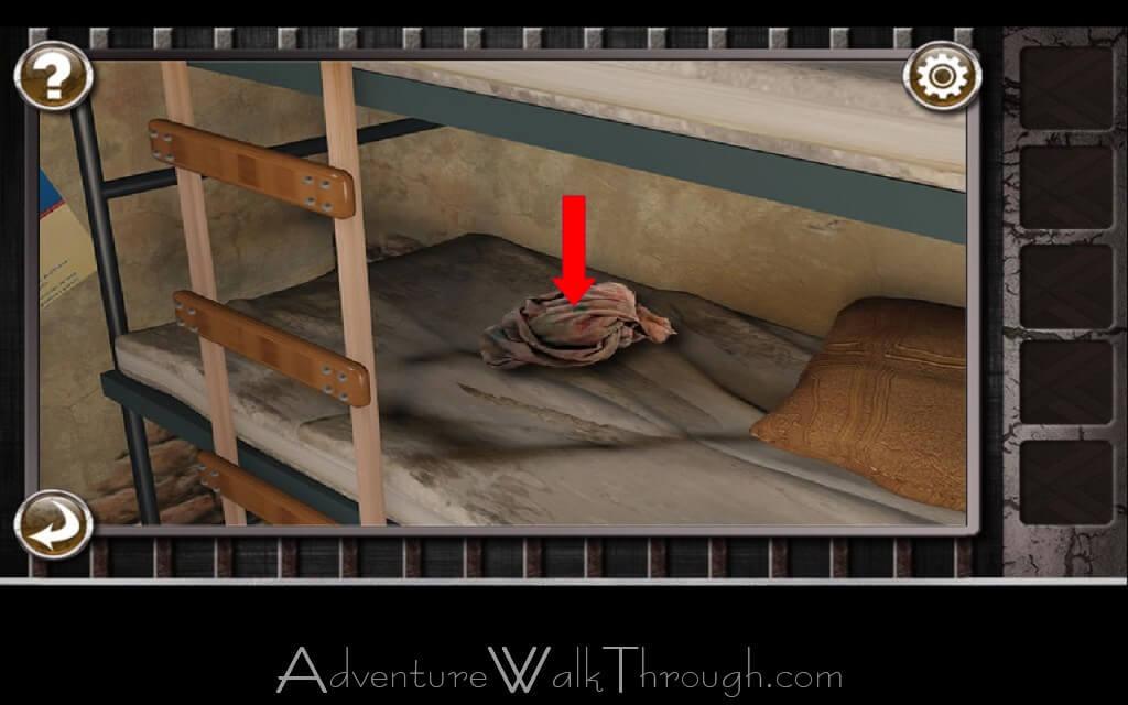 Escape The Prison Room Level 2