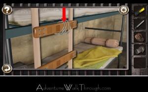 Escape the Prison Room Level2 wire