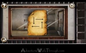 Escape the Prison Room Level3 clue