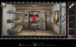 Escape the Prison Room Level3 escaped