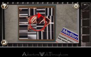 Escape The Prison Room Level 3