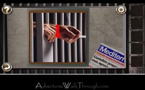 Escape the Prison Room Level3 open safe