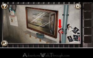 Escape the Prison Room Level3 pry bar