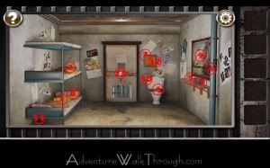Escape the Prison Room Level3 walkthrough