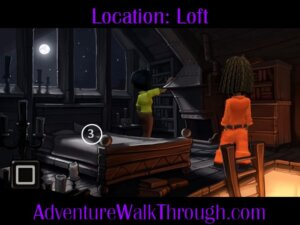 The Journey Down Ch1 Part1 loft