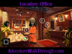 The Journey Down Ch1 Part1 office