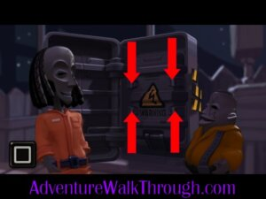 The Journey Down Ch1 Part1 power box hatches