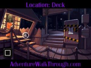 The Journey Down Ch1 Part2 deck