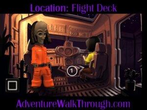 The Journey Down Ch1 Part2 flight deck