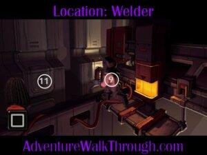 The Journey Down Ch1 Part2 welder