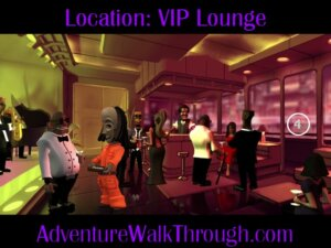 The Journey Down Ch1 Part3 VIP lounge
