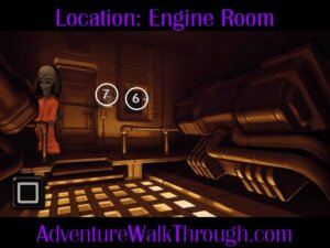 The Journey Down Ch1 Part3 engine room