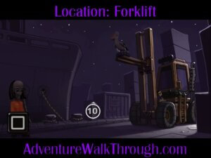 The Journey Down Ch1 Part3 forklift