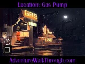 The Journey Down Ch1 Part3 gas pump