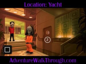 The Journey Down Ch1 Part3 yacht
